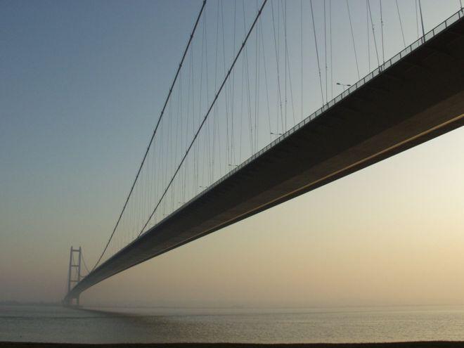 Фото: самые удивительные мосты в мире