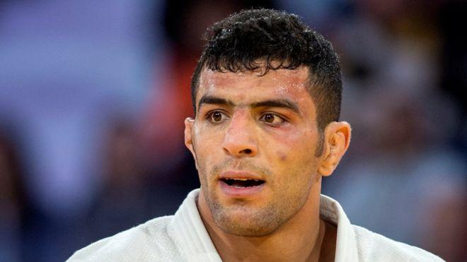 'شکست مصلحتی' قهرمان ایرانی جودو برای روبرو نشدن با ورزشکار اسرائیلی