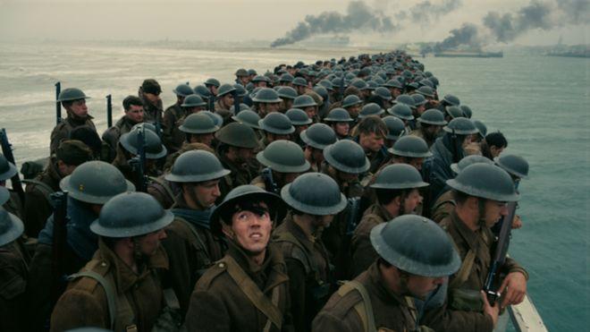 25. Dunkirk (2017) ile ilgili görsel sonucu