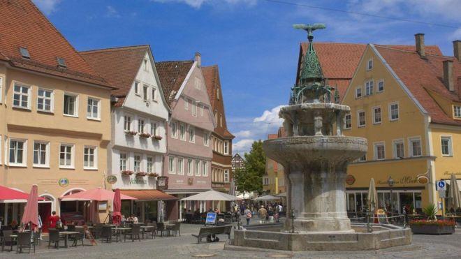 德國旅遊網