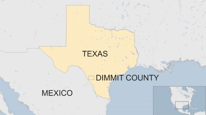 US immigration: Five die after high-speed chase by border agents