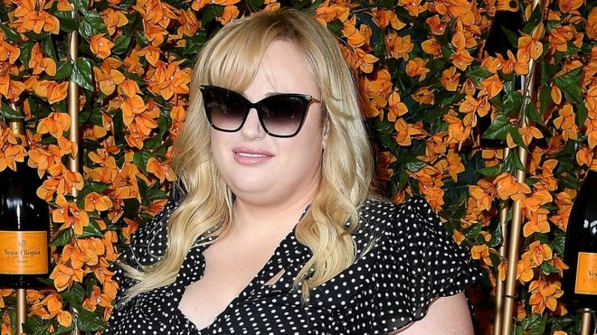 e50c8a0aa48 Rebel Wilson  deeply sorry  for plus-sized claims - BBC News