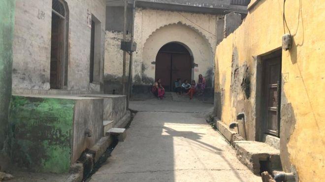 अलीगढ़ केस