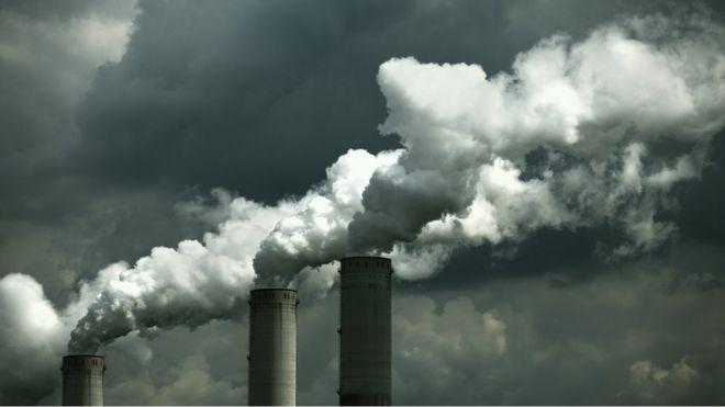 報告書は、炭素排出量が多くの国でまだ最大に達していないと指摘している
