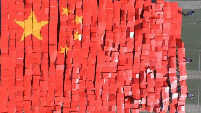 Trung Quốc đang bắt đầu lo lắng về cuộc chiến thương mại?