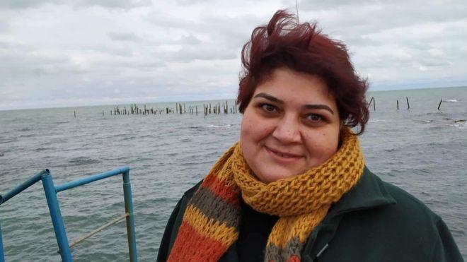С азербайджанской журналистки взыскивают $26 тысяч. Она изучала бизнес семьи президента