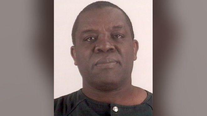 Anthony Mamboleo Nyakeo