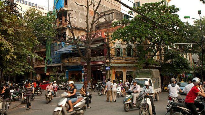 Bất động sản tại Việt Nam là mảnh đất màu mỡ của nhiều nhà đầu tư