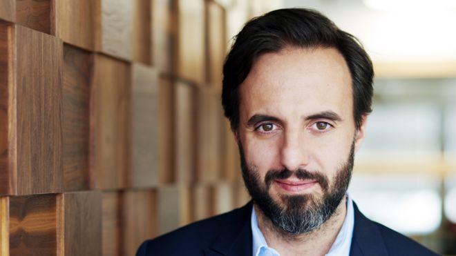 Jose Neves