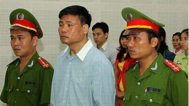 Tổ chức nhân quyền 'Ân xá quốc tế' dẫn chứng trường hợp ông Trương Duy Nhất trong báo cáo năm 2019