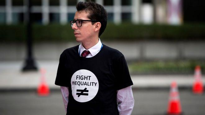 Акция за равенство