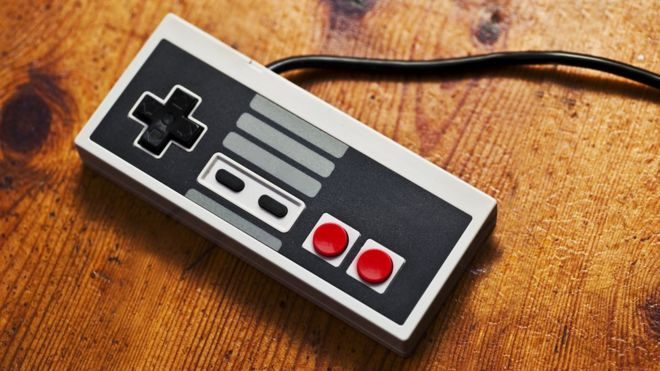 Retro gaming: Why players are returning to the classics - BBC News