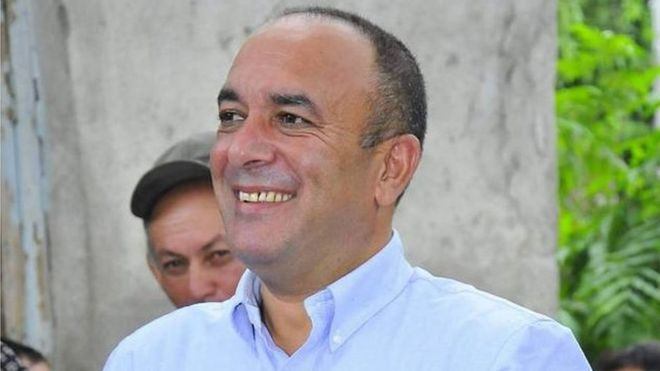 Azər Süleymanov ile ilgili görsel sonucu