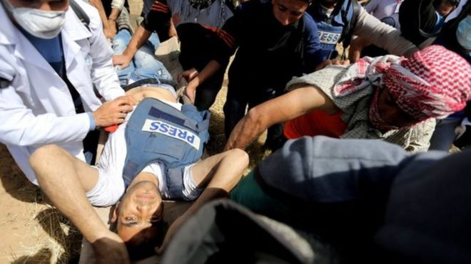 اسرائیل فلسطینیان