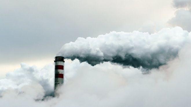 UK steps towards zero-carbon economy - BBC News