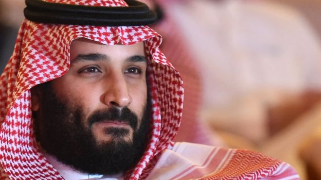 Saudi Crown Prince Mohammed bin Salman, power behind the