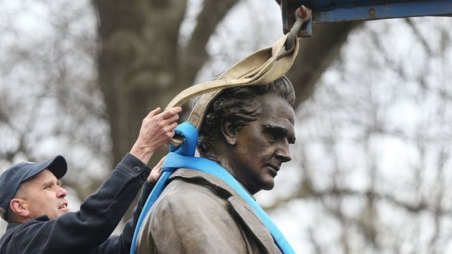 Image result for james marion sims statue