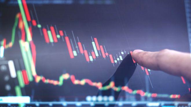 падение рынков