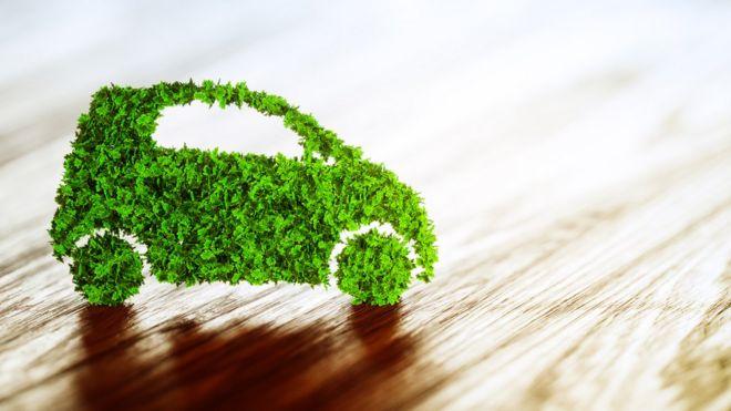 Catalisadores automotivos utilizam ródio para reduzir emissão de poluentes