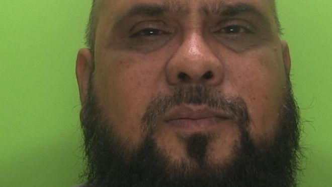 Mohammed Rabani