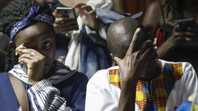 Kenya homofil dating sites CS gå matchmaking 128