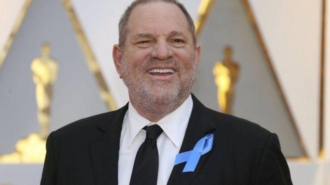 Filimo badan oo uu soo saaray Harvey Weinstein ayaa ku guulaystay abaalmarinno ay akaadeemiyaddu bixiso