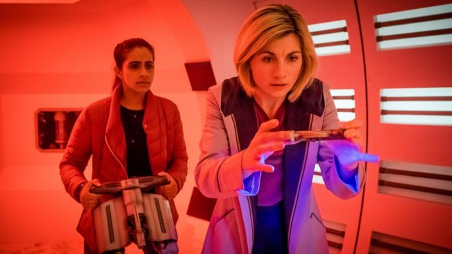 Who Is The New Doctor Who 2020 Doctor Who: Jodie Whittaker won't return for a new series until