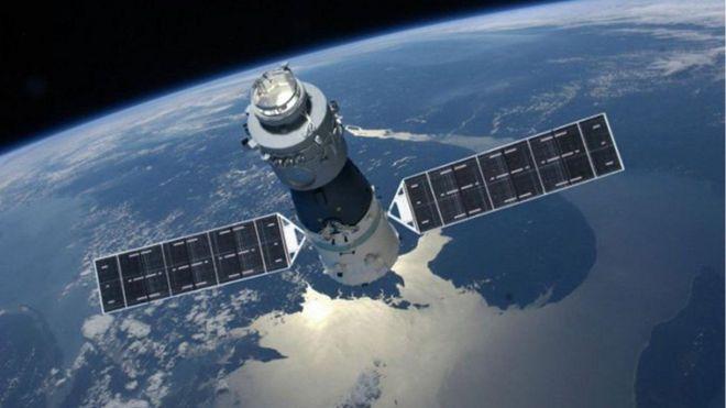 O remoto lugar na Terra para onde os satélites são enviados para 'morrer'