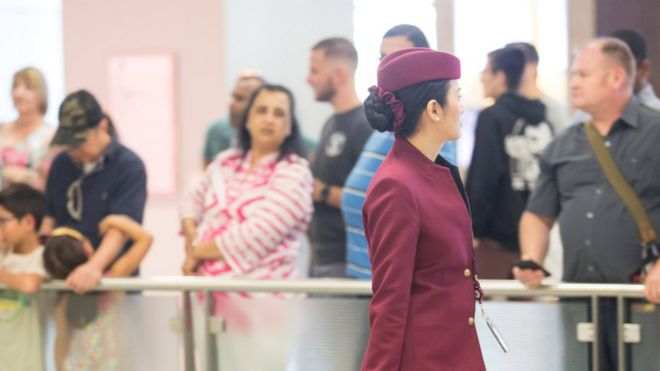Bandara Dubai