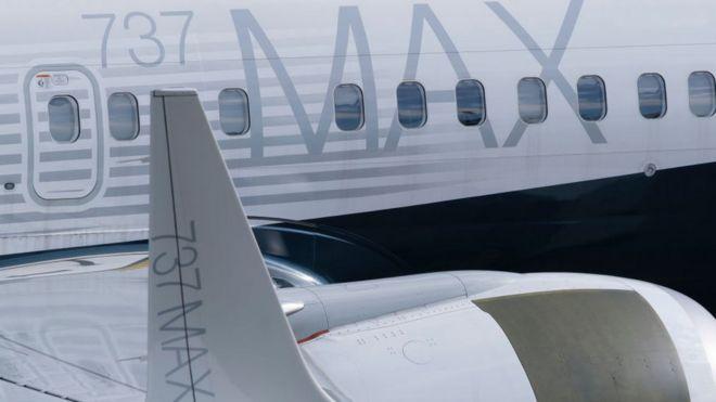 Thông cáo báo chí liên quan đến hoạt động khai thác loại tàu bay Boeing 737 Max