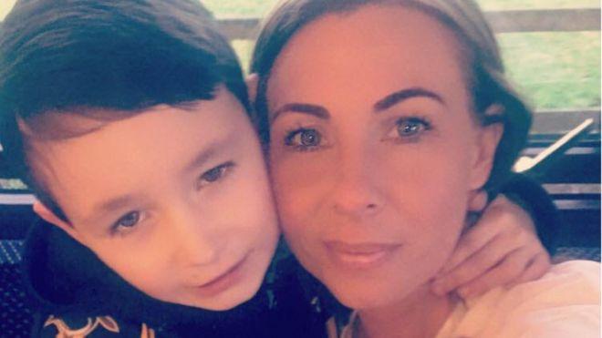 I smuggled cannabis oil to help my son' - BBC News