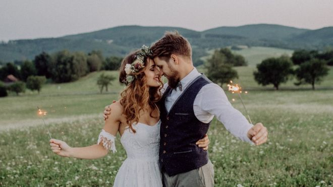 budget 2018 outdoor venue plan to cut wedding costs bbc news