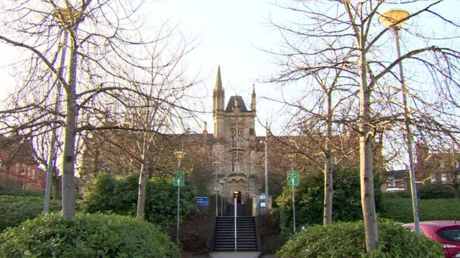 New Medical Schools Opening In 2020 Magee medical school opening postponed until 2020   BBC News
