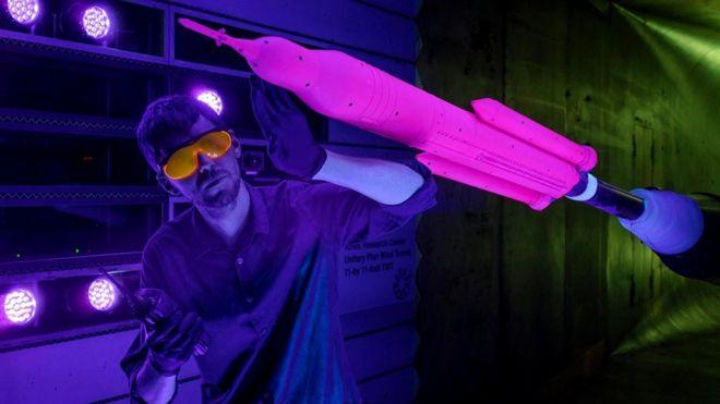 """""""Орион"""" будет выводить на орбиту новая гигантская ракета-носитель НАСА"""