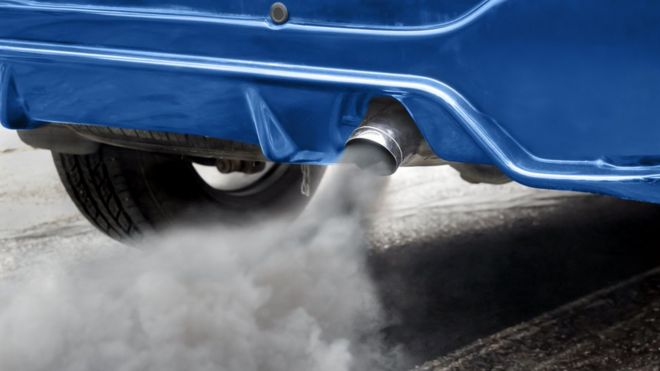 Air pollution: Are diesel cars always the biggest health