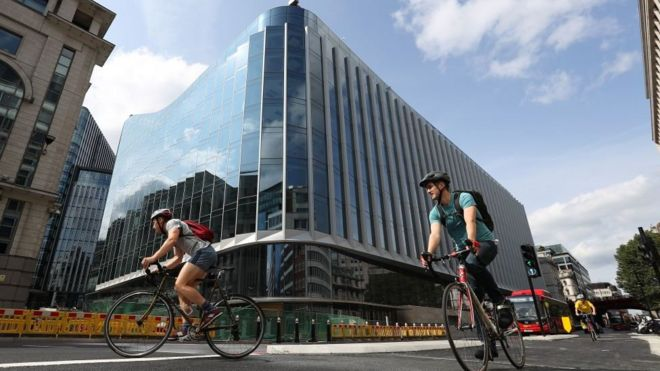 Goldman Sachs's Marcus could boost UK savings rates - BBC News