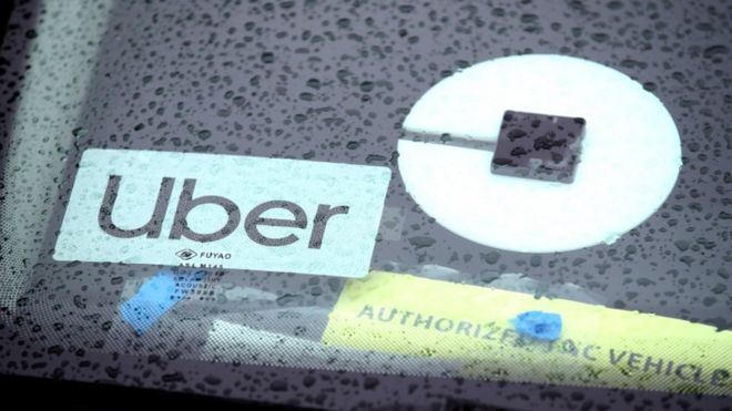 US Uber drivers plan 12-hour shutdown over pay and