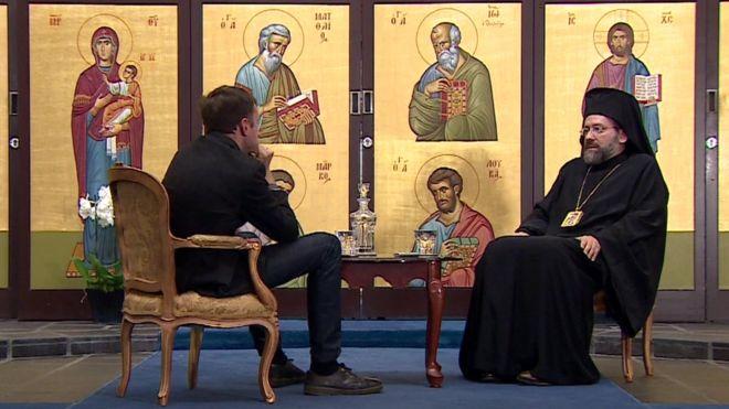Архієпископ Іов (Геча)