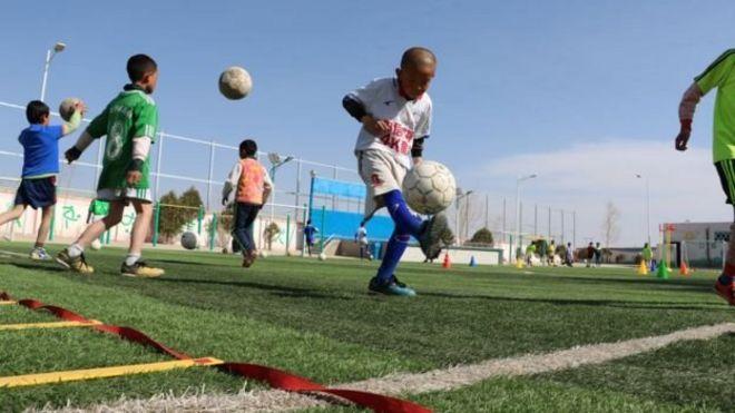 هل تفوز الصين بكأس العالم لكرة القدم عام 2050؟
