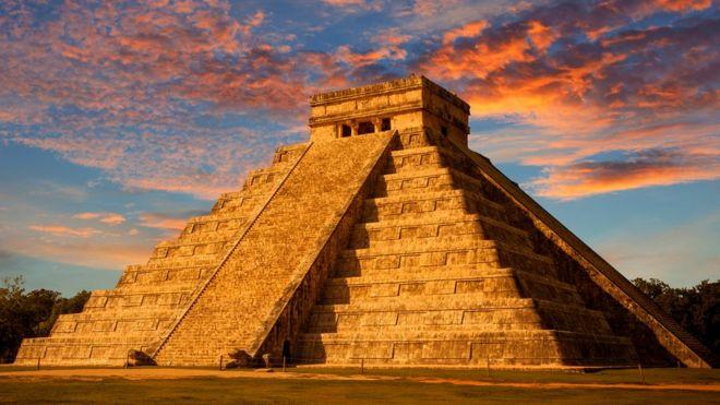 Resultado de imagen de mayas