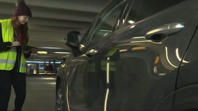 Airbnb For Cars >> Bristol Airport Launches Airbnb Of Cars Vehicle Sharing