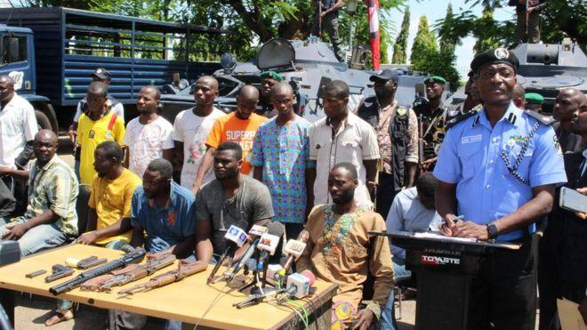Offa Robbery: Bukola Saraki say im ready to honour Nigeria Police