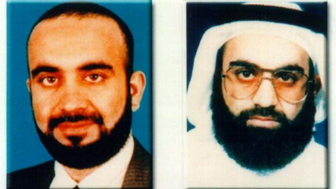 Resultado de imagem para Khalid Sheikh Mohammed