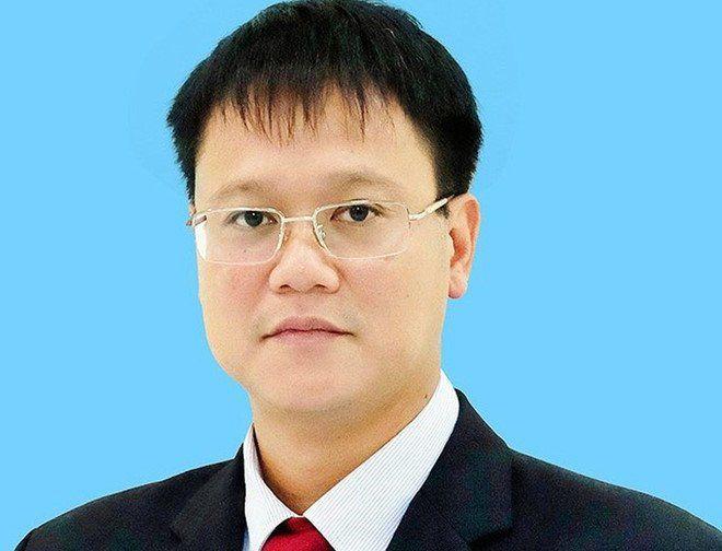 Thứ trưởng Bộ GD-DDT Việt Nam, ông Lê Hải An