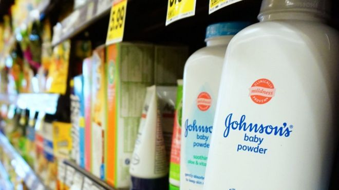 Johnson & Johnson to pay $4 7bn damages in talc cancer case