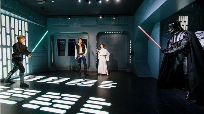 """Звездные войны"" как новая надежда Disney"