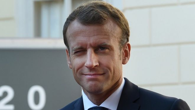 Image result for images macron