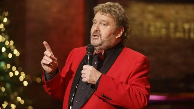 Father Ted star Brendan Grace dies aged 68