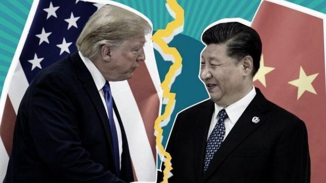 """中美""""新冷战"""":实质是制度之争还是国家之争?"""