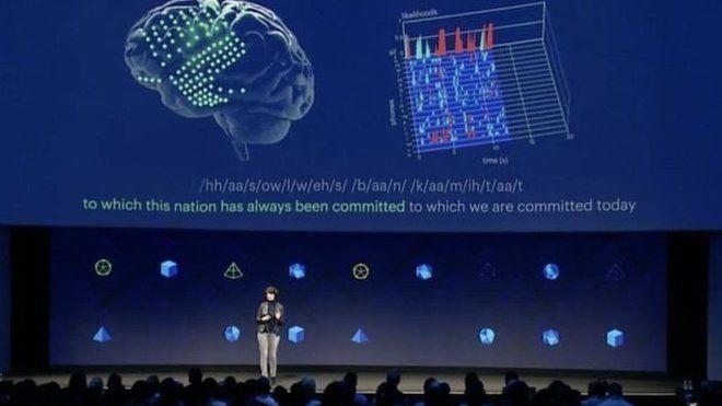 Facebook beynimizi yönetecek